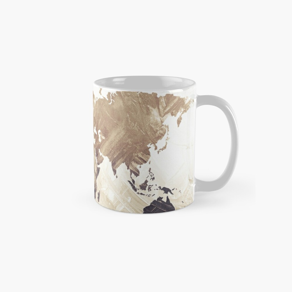 MAP-Freedom vibes worldwide  III Mug