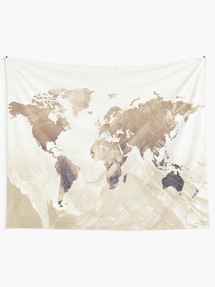 Alternate view of MAP-Freedom vibes worldwide  III Tapestry