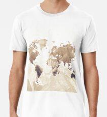MAP-Freedom vibes worldwide  III Premium T-Shirt