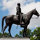 GENERAL LEE'S MONUMENT by FSULADY