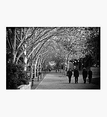 Northbridge 1  Photographic Print
