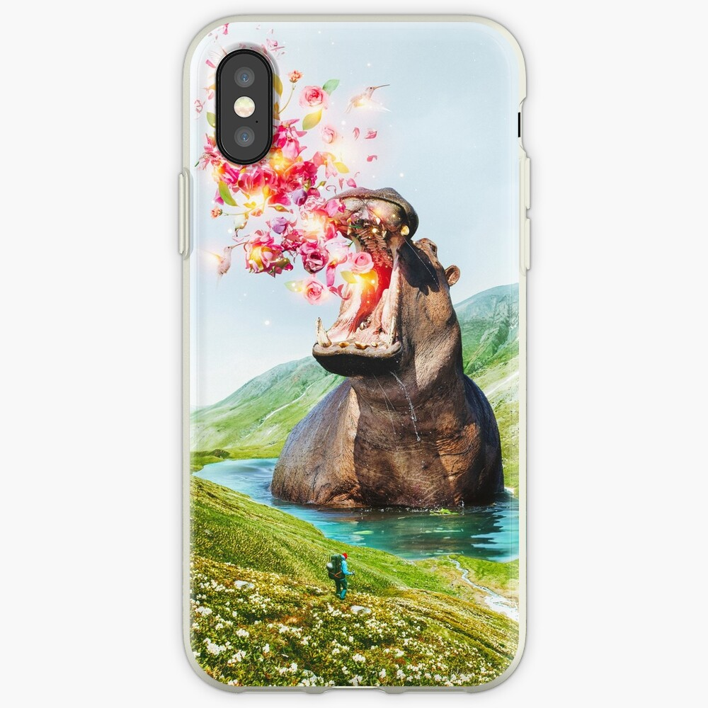 From Within iPhone Cases & Covers