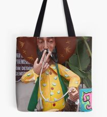 Welcome to Fred's! Tote Bag