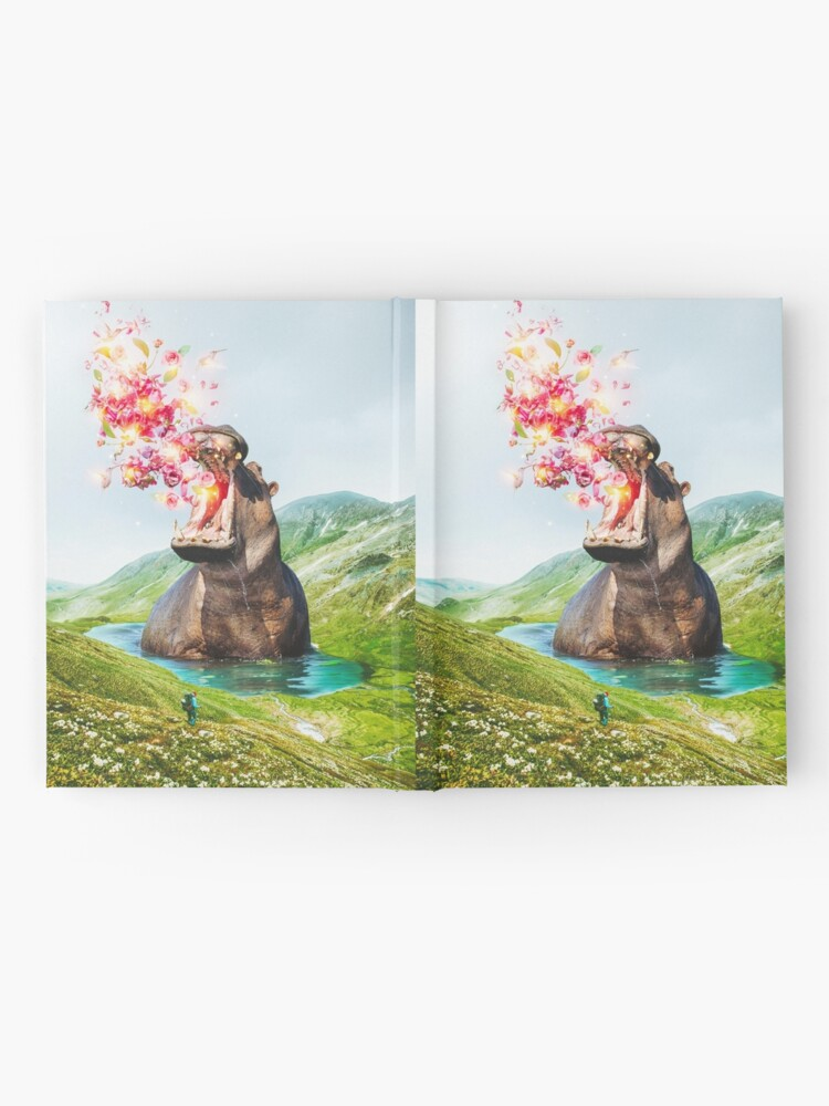 Alternate view of From Within Hardcover Journal