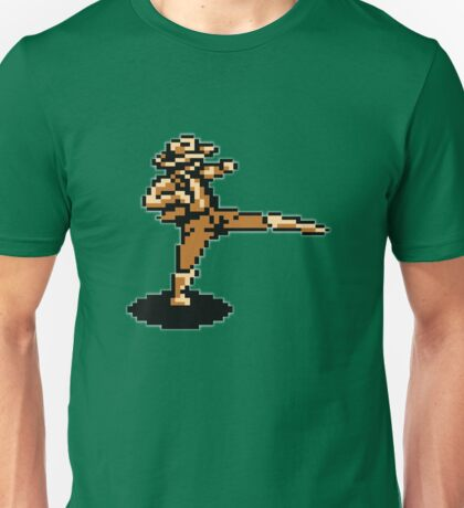 Bayou Billy - NES T-Shirt