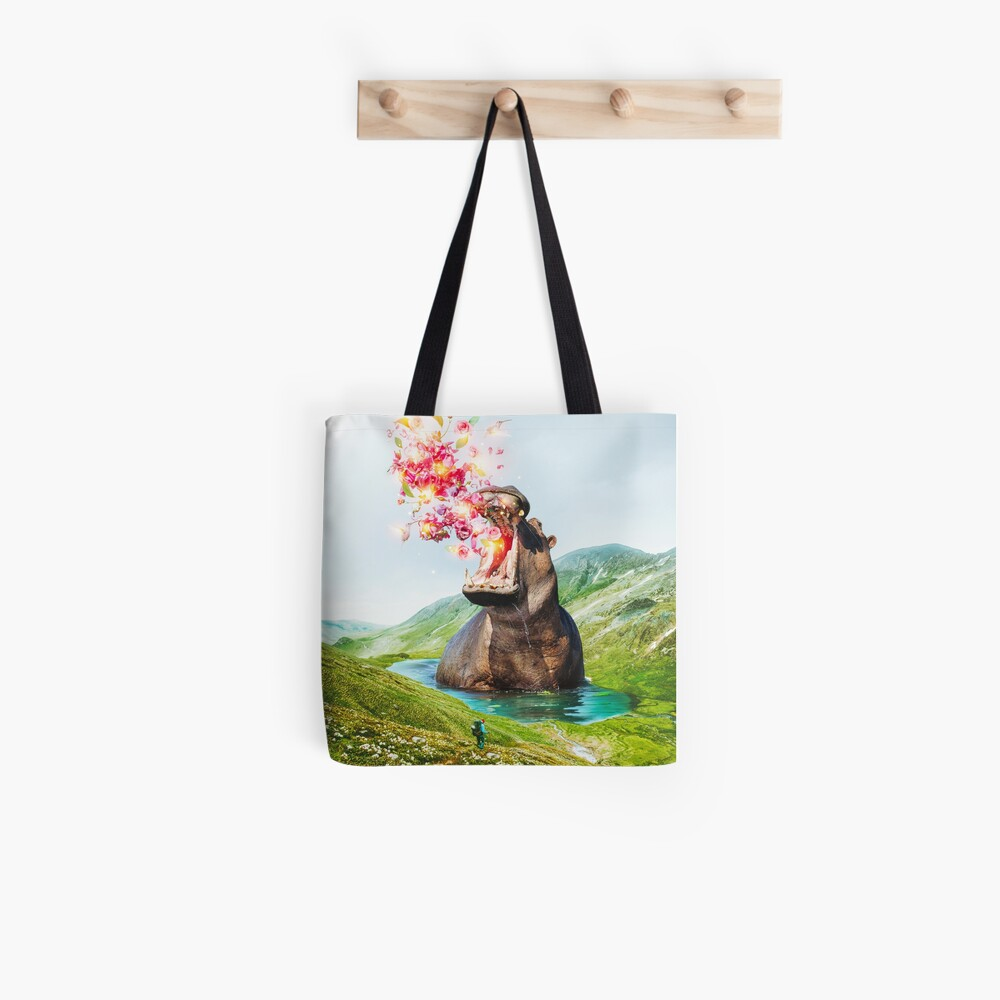 From Within Tote Bag