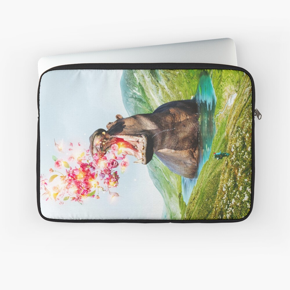 From Within Laptop Sleeve