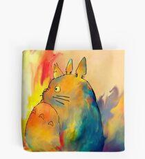 Totoro Tote Bag
