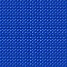 Chrome Balls Blue by RicksPix