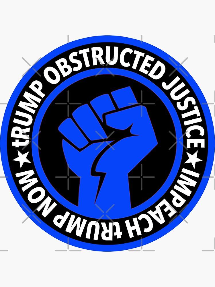 tBehinderte Justiz (blau) von Thelittlelord