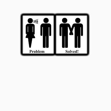 Problem Solved! v2 by jbrancinaed