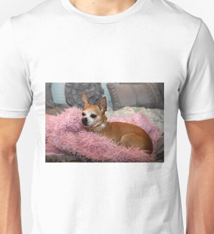 I'm too sexy for my collar, too sexy yah T-Shirt