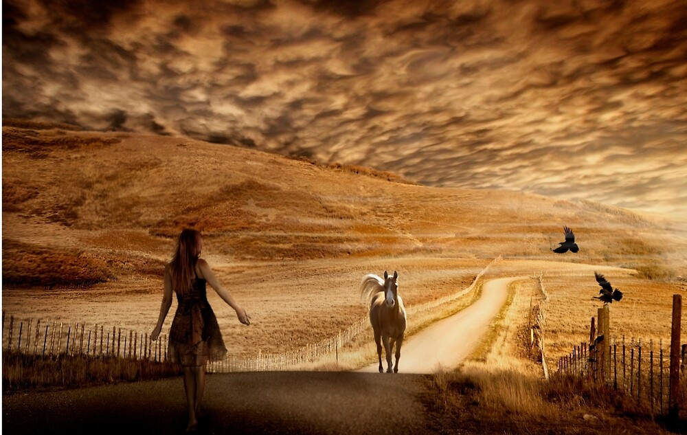 Homecoming by Cliff Vestergaard