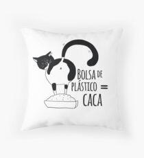 bagcat Cojín