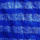 Blue Fabric by Namoh