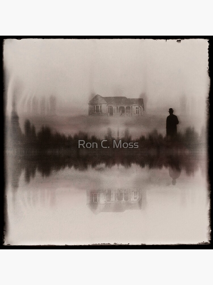 Time Traveller by ronmoss
