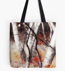 Zauberwald - Opfergaben / Magic Forest Ritual Offerings Tote Bag