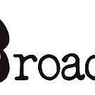 Dread Broadcasting Corp! von LordNeckbeard
