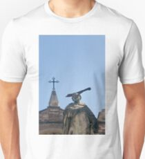 Saint Peter of Verona  Unisex T-Shirt