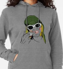 Forever Young Lightweight Hoodie