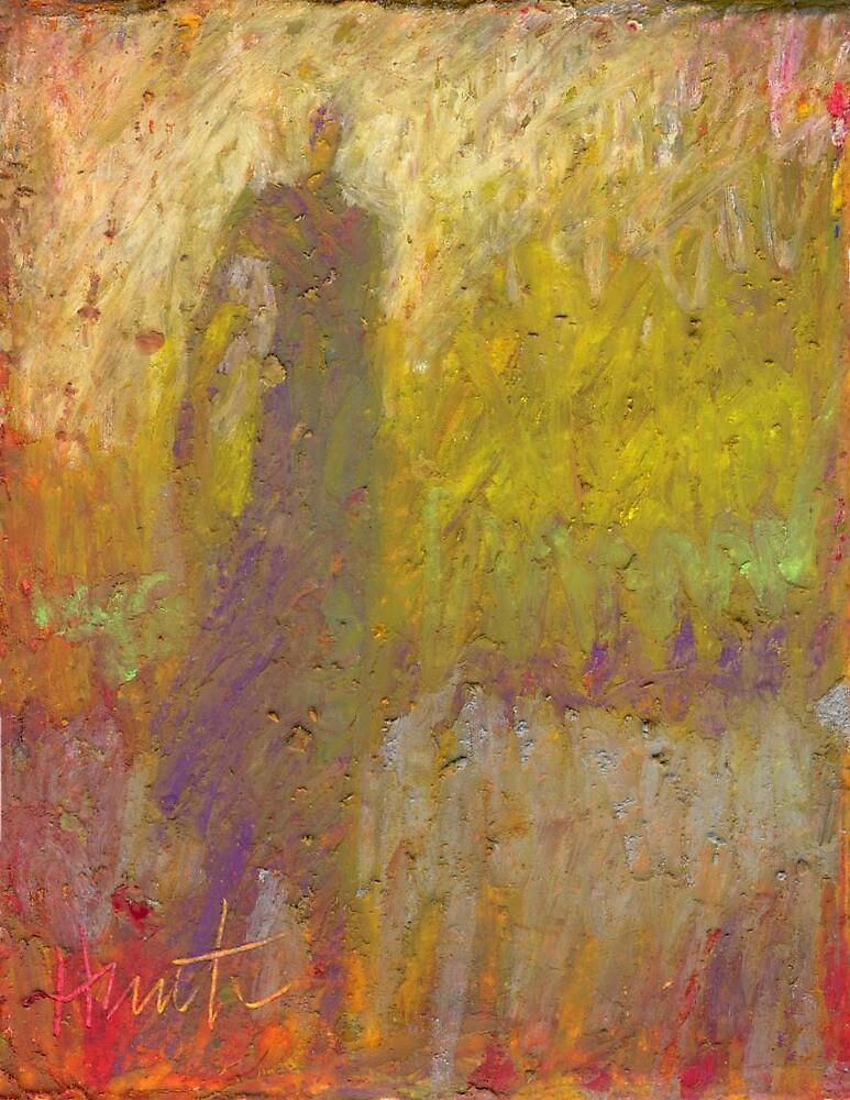 Solitude II by painterlady