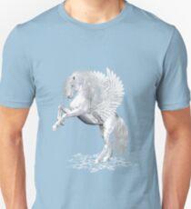 The Stallion .. StarFire Unisex T-Shirt