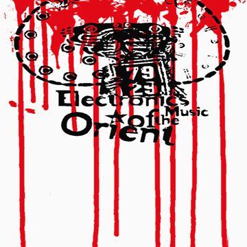 Bloody Grunge by ideeawebstudio