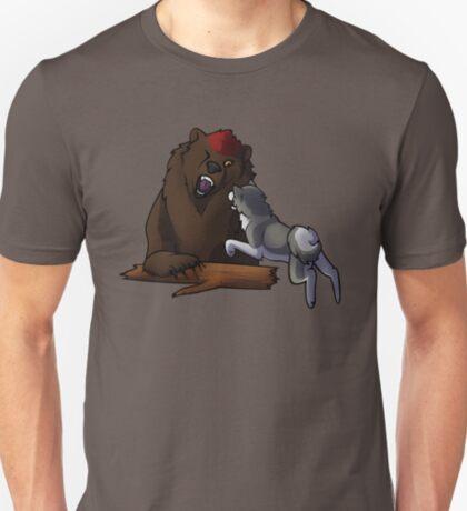 Bear Hound T-Shirt