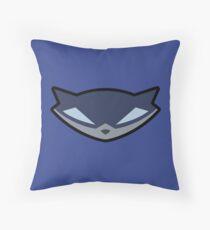 Sly Gauge 2 Throw Pillow