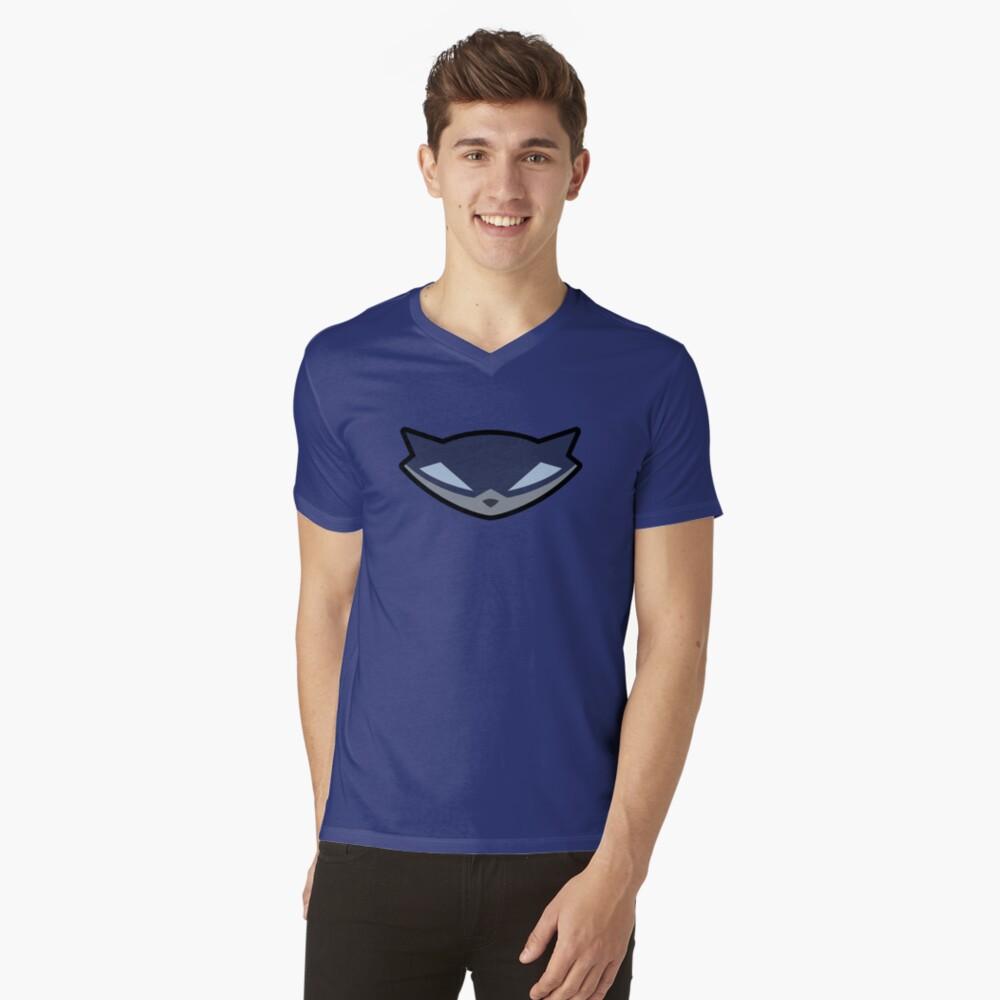 Sly Gauge 2 V-Neck T-Shirt