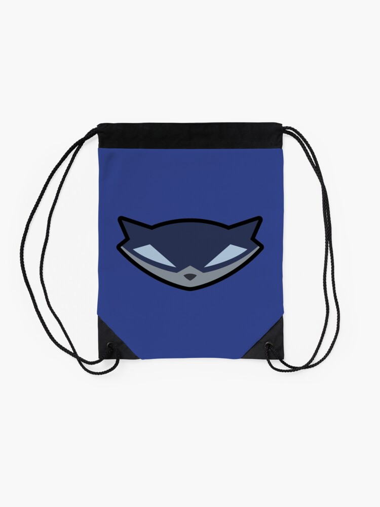 Alternate view of Sly Gauge 2 Drawstring Bag