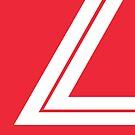 Niki Lauda McLaren Helmet Arrow by GHRDesign