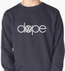 VOLKSWAGEN MOTOR Pullover Sweatshirt