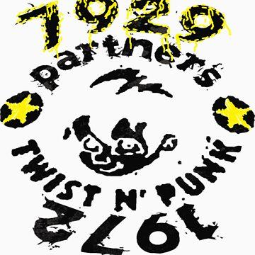 Twist'n'Punk by ideeawebstudio