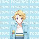Yoosung von grumpy-bunny