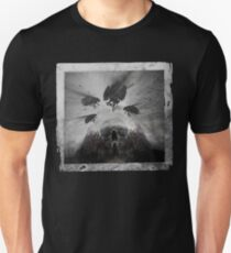 Don't Let The Dark Into Me Unisex T-Shirt