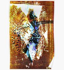 STP Screen Transfer Process - 0167 - Revolution Is A Good Blade 3 Poster