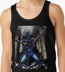 "Camisetas de tirantes para hombre ""Minotaur'sTemple"""