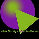 IDIC Green & Purple by Etakeh