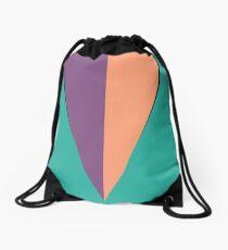 Point Drawstring Bag