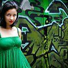 Alleyway Katz by frankc