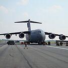 C-17... She's a Beast!  by dasSuiGeneris