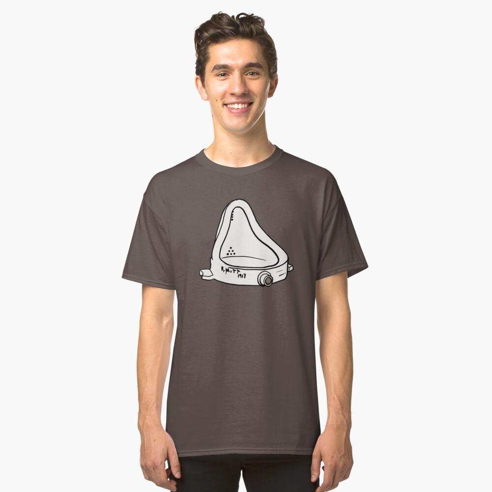 Duchamp Classic T-Shirt