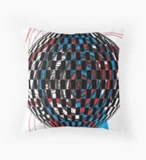 #circle, #ball, #illustration, #design, sphere, abstract, shape, symbol, art, 360-degree view Floor Pillow