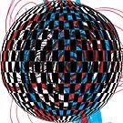 #circle, #ball, #illustration, #design, sphere, abstract, shape, symbol, art, 360-degree view by znamenski