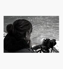 """Kyl's"" Photographic Print"