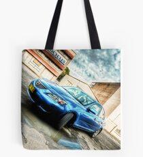 Mazda 3 Tote Bag