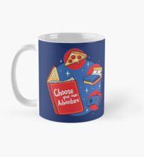Indoor Adventures Classic Mug
