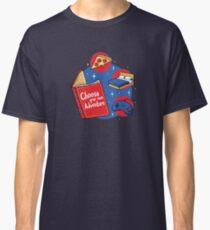 Indoor Adventures Classic T-Shirt