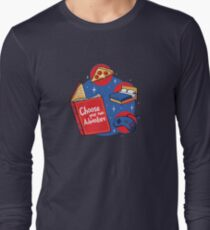 Indoor Adventures Long Sleeve T-Shirt